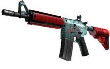 CS:GO - Случайное оружие - СКИДКИ,БОНУС / 5 шт
