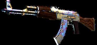 CS:GO - Random лучшее Засекреченное оружие + БОНУС