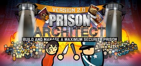 Prison Architect (STEAM KEY GLOBAL)