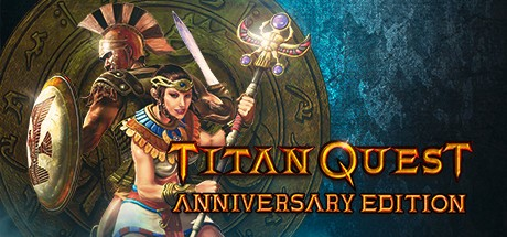 Купить Titan Quest Anniversary Edition (Steam Gift RU+CIS)