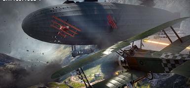 Battlefield 1+Titanfall™ [Origin] + Скидки + Подарки