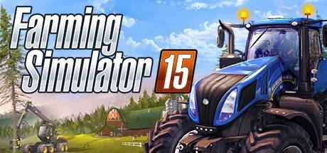 Купить Farming Simulator 15 (Steam Gift RU+CIS)