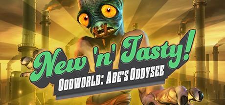 Купить Oddworld: New 'n' Tasty (Steam Gift RU+CIS)