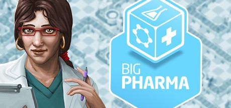 Купить Big Pharma + DLC (Steam Gift RU+CIS)