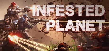 Купить Infested Planet (Steam Gift RU+CIS)