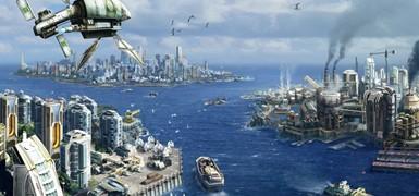 Anno 2070  [UPLAY] + гарантия + подарки +скидки