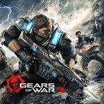 Gears of War 4 [Доступен сетевой режим] WS активация
