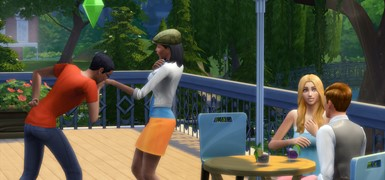 The Sims™4 Digital Deluxe/Limited + Секретный вопрос