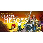 Might & Magic - Clash of Heroes (STEAM KEY | RU+CIS)