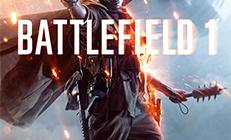 Battlefield 1 [Гарантия] + (Бонус)