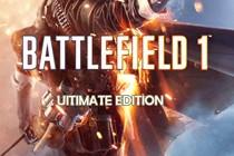 Купить Battlefield 1 ULTIMATE/Prem + Секретка + Смена почты