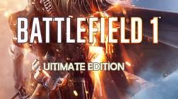 Battlefield 1 ULTIMATE/Prem + Секретка + Смена почты