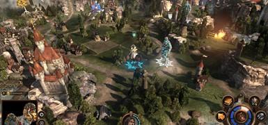 Might & Magic Heroes 7 (uplay) + Скидки + Подарки