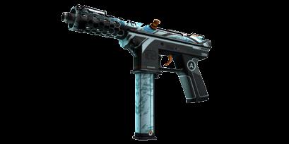 CS:GO 2.52 Bloody X7 макросы Tec-9 | Тэк-9