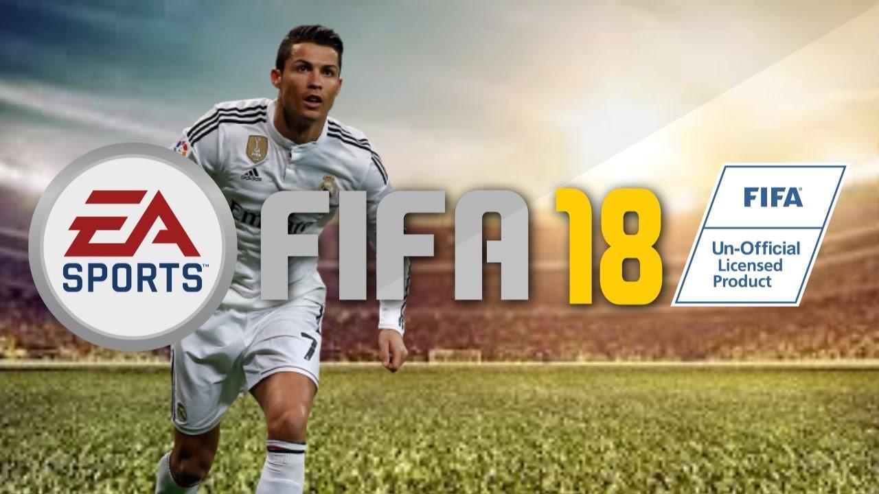 FIFA 18 + Ответ на секретный вопрос