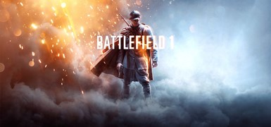 Battlefield 1 (Standard,Deluxe,Ultimate Edition)