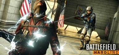 Battlefield™ hardline premium [origin] +подарки +скидки