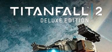 Titanfall 2 Deluxe Edition + подарки