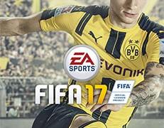 FIFA 17 + FIFA 16 (+ Секретный вопрос)  + смена почты