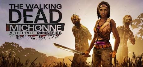 Купить The Walking Dead: Michonne (Steam Gift RU+CIS)