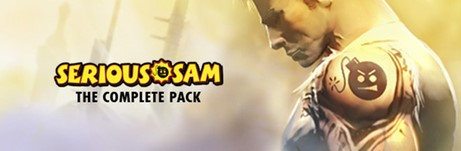Купить Serious Sam Complete Pack (Steam Gift RU+CIS)