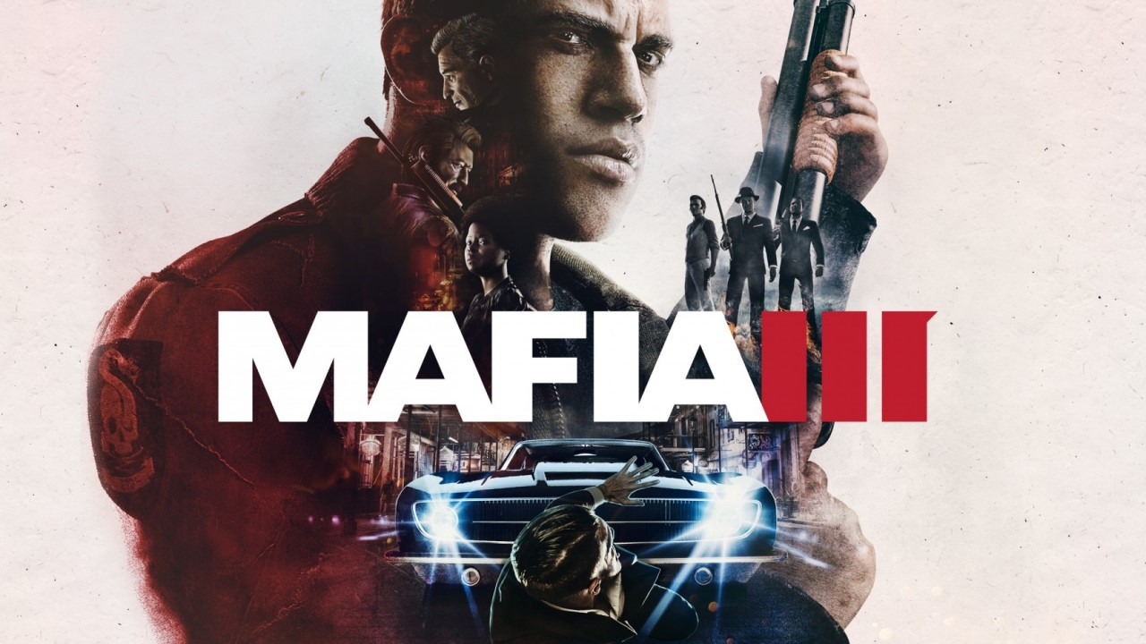 Mafia III / Mafia 3 аккаунт Steam + Почта + Подарок