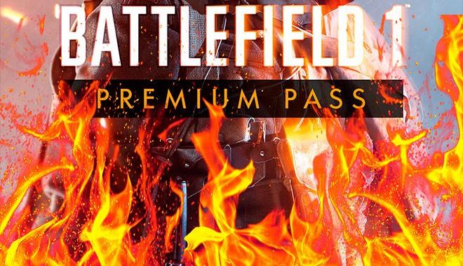 Купить Аккаунт Battlefield 1