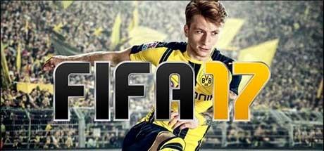 Купить Аккаунт FIFA 17