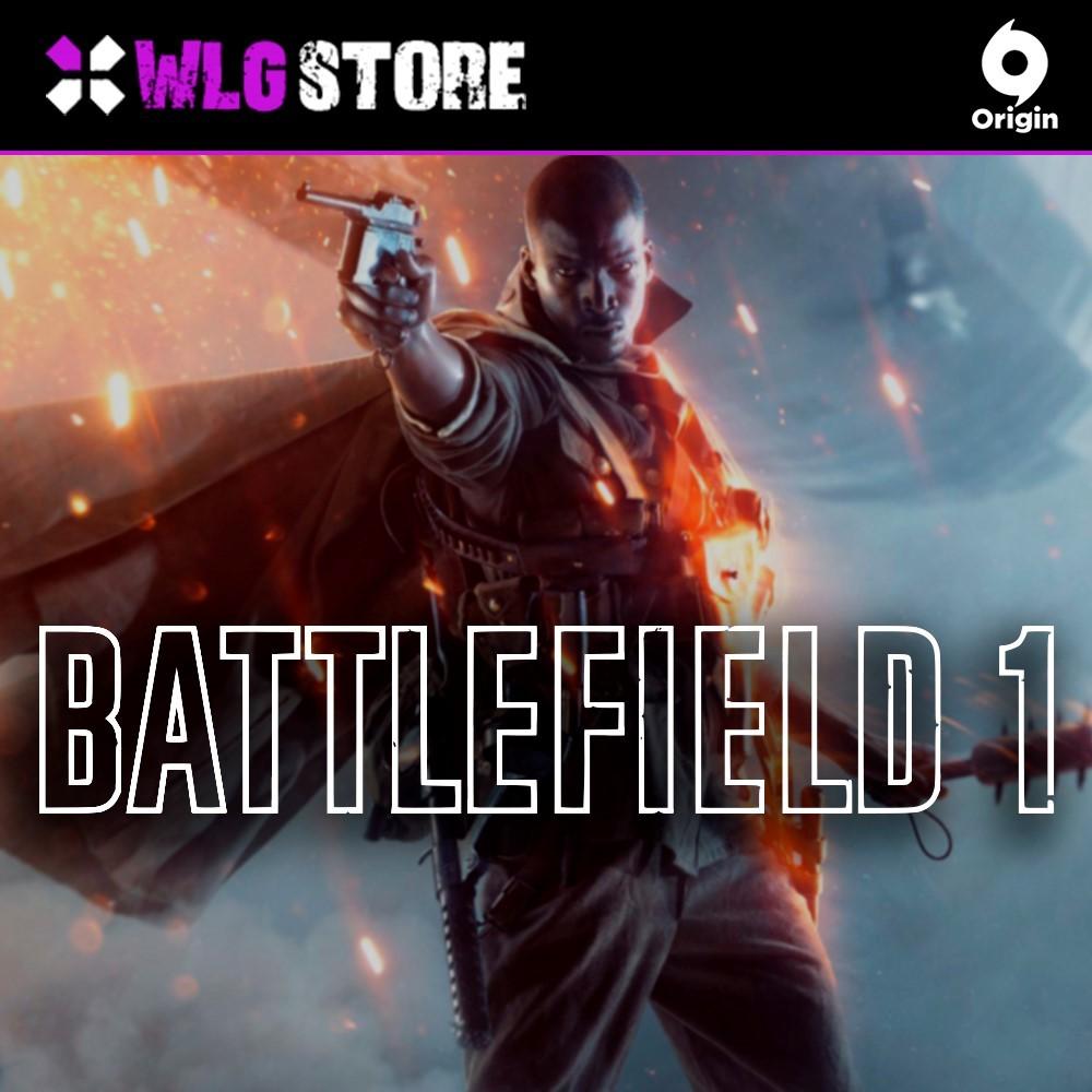 Купить Battlefield 1 | Гарантия | Region free | Origin