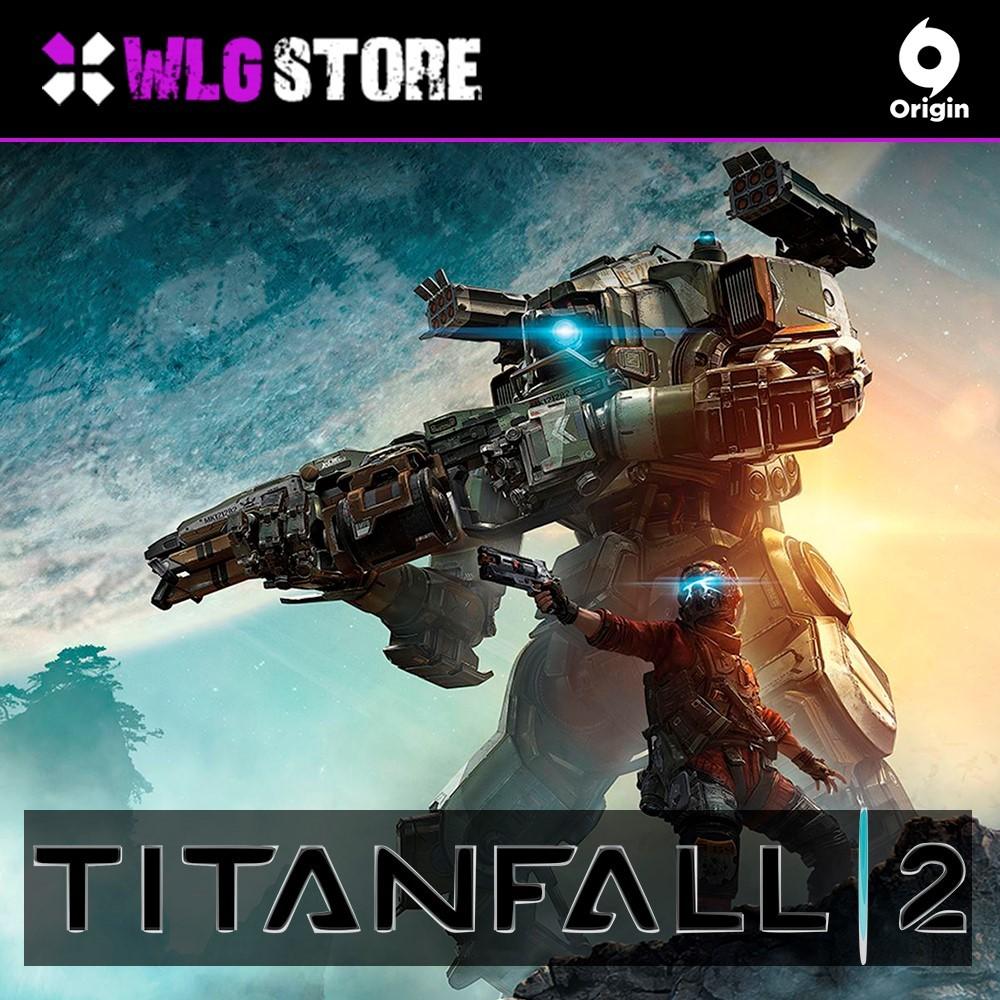 Купить Titanfall 2 | Region Free | Гарантия | Origin