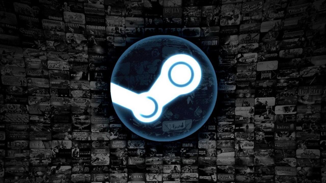 Steam Аккаунт ( Потрачено 5$+ ) - Лимита НЕТ