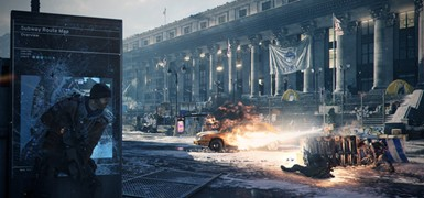 Tom Clancy's The Division (Uplay) + скидки + подарки