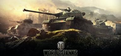 World of Tanks Premium tank Type59 Lvl 8