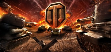 World of Tanks от 700 до 7000 Боёв
