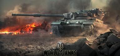 WoT от 2000 боёв Танки от 4 lvl