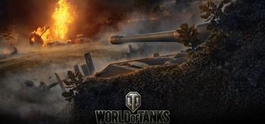 WoT от 3000 до 30 000 боёв Танки от 6 уровня