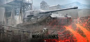 WoT Аккаунт от 5000 Боёв Танки от 6 уровня + Прем танки
