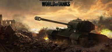 WoT от 6000 боёв Premium Tanks
