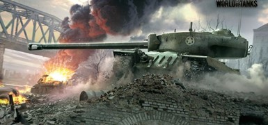WoT от 7000 до 45 000 боёв | Премиум танки