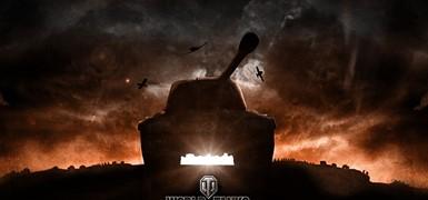 World of Tanks аккаунт от 9000 боёв Без привязки
