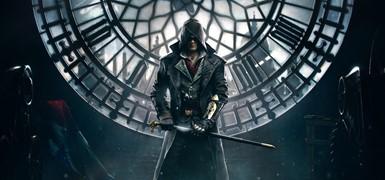 Assassin's Creed Syndicate + гаран месяц