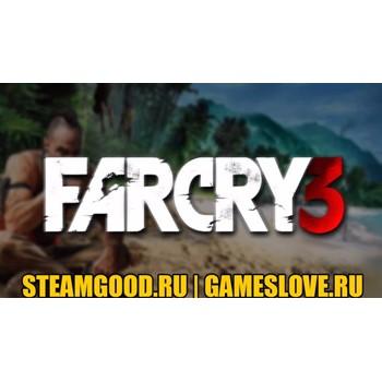 скачать Far Cry 3 бесплатно  PlayGroundru