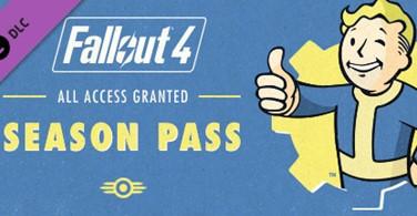 Купить лицензионный ключ Fallout 4: Season Pass ✅(Steam Ключ)+ПОДАРОК на SteamNinja.ru