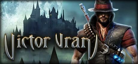 Купить Victor Vran ARPG (Steam Gift RU+CIS)