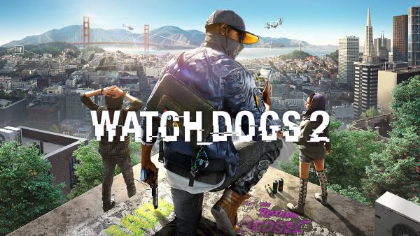 Watch Dogs 2 аккаунт Uplay + Скидка + Бонус