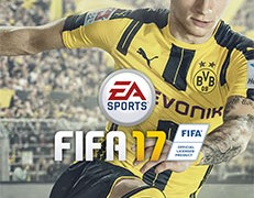 FIFA 17 (+ СЕКРЕТНЫЙ ВОПРОС) (+ ПОДАРОК)