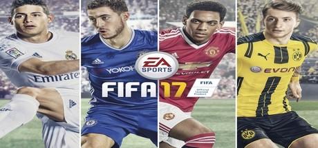 FIFA 17 аккаунт Origin + Скидка + Бонус