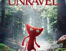 Unravel™ [Origin] + (Секретный вопрос) + ГАРАНТИЯ