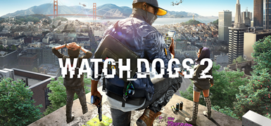 Watch Dogs 2 [Uplay] [Гарантия]