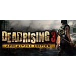 Dead Rising 3 Apocalypse Edition (5 in 1) STEAM KEY